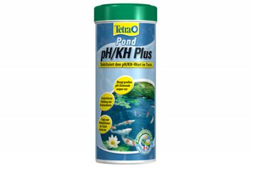 Tetra Pond pH/KH Plus 300 ml