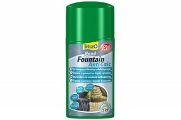 Tetra Pond Fountain AntiCalc 250 ml