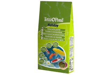Tetra Pond Holiday 98 g