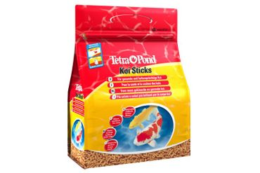 Tetra Pond Koi Sticks 50 L