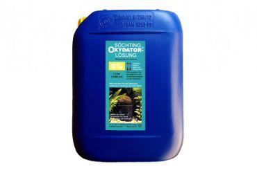 Söchting Oxydator Lösung 6%, 5 l