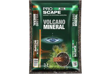 JBL ProScape Volcano Mineral Bodengrund 3 Liter