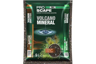 JBL ProScape Volcano Mineral Bodengrund 9 Liter – Bild 1