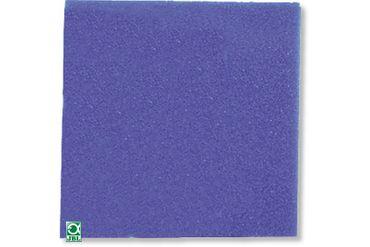 JBL Filterschaum blau grob, 50 x 50 x 10 cm