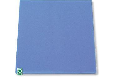 JBL Filterschaum blau fein, 50 x 50 x 10 cm