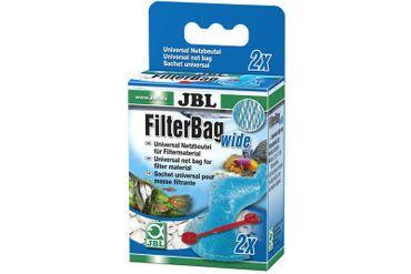 JBL FilterBag wide Filterbeutel für grobes Filtermaterial, 2 St.