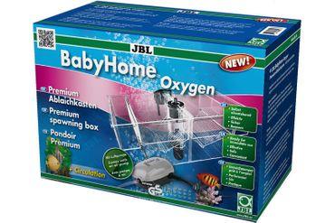 JBL Babyhome Oxygen, Premium Ablaichkasten