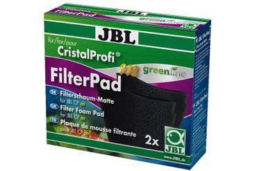 JBL CristalProfi m greenline Filterpad 2 Stk.