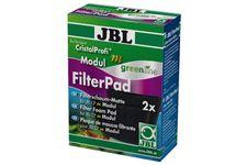 JBL CristalProfi m greenline Filterpad für Modul 2 Stk.