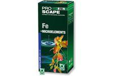 JBL ProScape Fe +Microelements, 500 ml