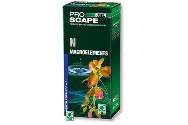 JBL ProScape N Macroelements, 250 ml