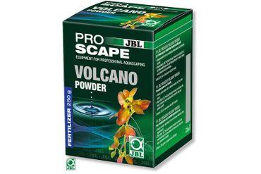 JBL ProScape Volcano Powder, Mineralstoff-Depotdünger, 250 g
