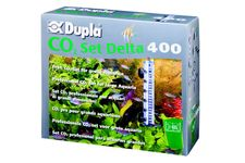 Dupla CO2 Set 400, für Aquarien bis 500 l