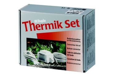 Dupla Thermik Set 360, bis 360 l, 7 m, 60 W
