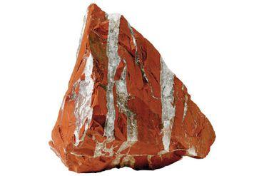 Hobby Dekostein Red Jasper, 4 Stück im Netz