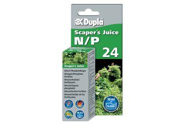 Dupla Scaper´s Juice N/P 24, 10 ml
