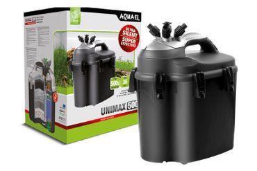 Aquael Filter Unimax 150