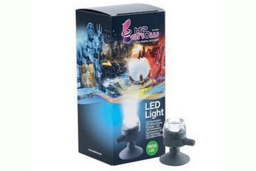 Hydor H2SHOW LED Light, 2 Watt, Lichtfarbe Grün