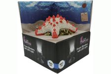 Hydor H2SHOW Earth Wonders Starfish inkl. LED – Bild 2