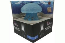 Hydor H2SHOW Earth Wonders Jellyfish inkl. LED – Bild 2