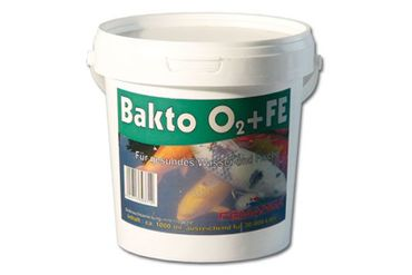 Femanga Bakto O²+FE 1000 ml