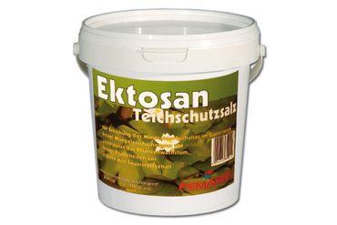 Femanga Ektosan Teichschutzsalz 1000 ml