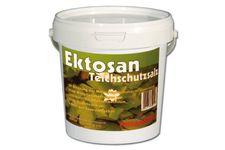 Femanga Ektosan Teichschutzsalz 5000 ml