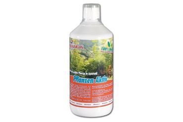 Femanga Pflanzen Aktiv 1000 ml