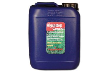 Femanga Algen Stopp General 5000 ml