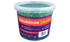Aqua Nova Farbkies grün 5 kg Eimer