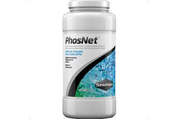 Seachem PhosNet, Phosphat- und Silikat-Entferner, 250g