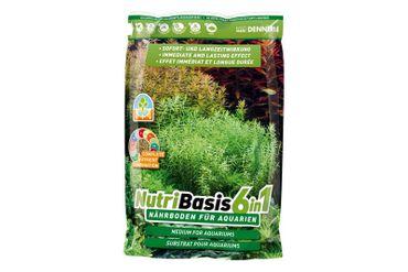 Dennerle NutriBasis 6in1 2,4 kg