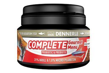 Dennerle Complete Gourmet Menu Dose 100 ml