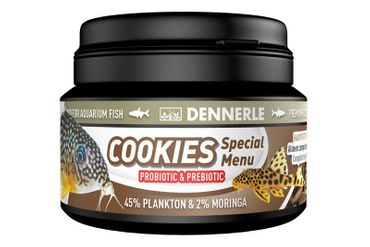 Dennerle Cookies Special Menu Dose 100 ml