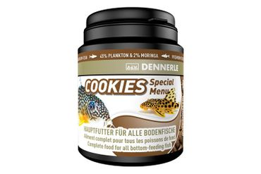 Dennerle Cookies Special Menu Dose 200 ml