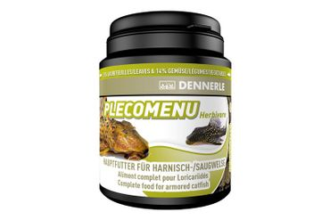 Dennerle Pleco Menu Dose 200 ml