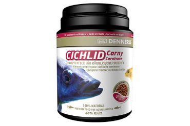 Dennerle Cichlid Carny Dose 200 ml