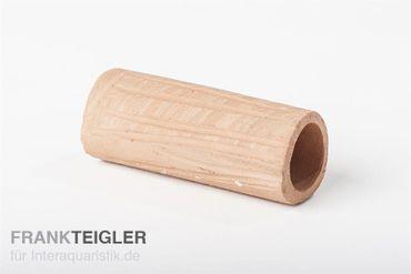 AquaHobby Tonröhre Nano marmoriert hell – Bild 1