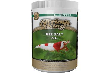 Dennerle Shrimp King Bee Salt GH+, 1000 Gramm
