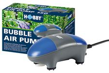 Hobby Bubble Air Pump 150, Durchlüfterpumpe