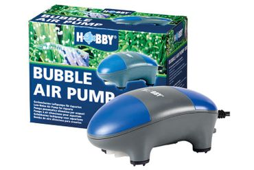 Hobby Bubble Air Pump 300, Durchlüfterpumpe