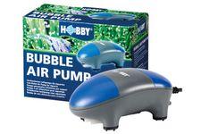 Hobby Bubble Air Pump 400, Durchlüfterpumpe