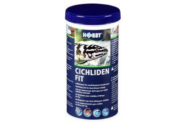 Hobby Cichliden Fit, 450 g