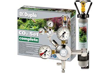 Dupla CO2 Set Complete 250, für Aquarien bis 250 l – Bild 1
