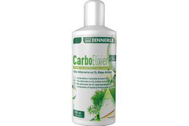 Dennerle Carbo Elixier BIO CO2 , Flüssiger Kohlenstoffdünger, 250 ml