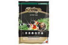 Dennerle Shrimp King Active Soil, 8 Liter – Bild 1