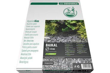 Dennerle Naturkies Plantahunter Baikal 3-8 mm, 5 KG