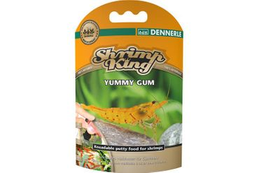 Dennerle Shrimp King Yummy Gum – Bild 1