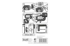 Tetra TH Digital Thermometer, inkl. Batterie – Bild 2