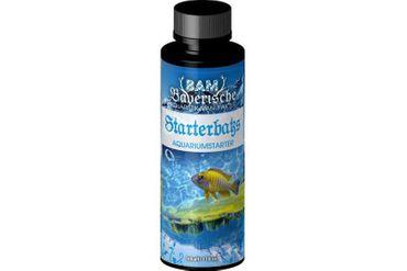 BAM Starterbaks, Starterbakterien, 118 ml
